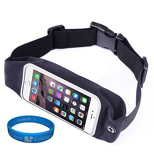 Adjustable Workout Smartphone SumacLife Wristband