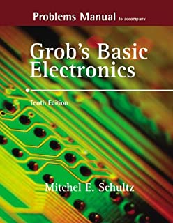 10th grobs edition electronics pdf basic