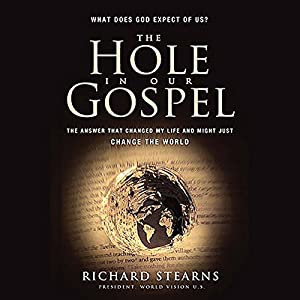 The Hole in Our Gospel Audiobook