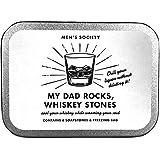 Men's Society My Dad Rocks Whiskey Stones