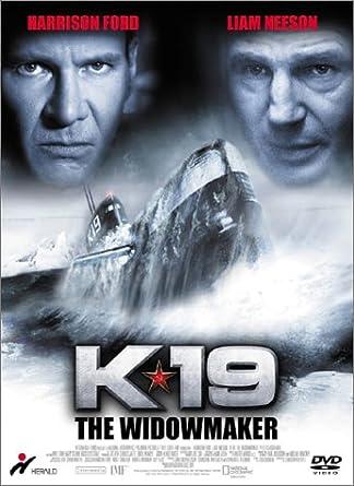 映画 K-19