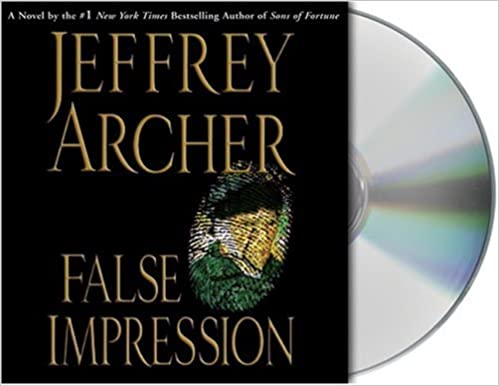 Book False Impression