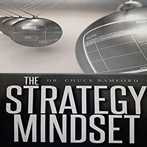 The Strategy Mindset Audiobook