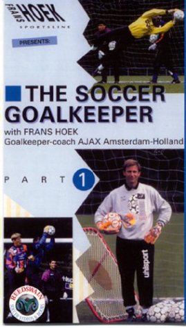 Price comparison product image Soccer - The Soccer Goalkeeper - Defending [VHS]
