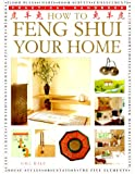 img - for How to Feng Shui Your Home (Practical Handbook) book / textbook / text book