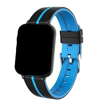 XUWLM Pulsera Relojes Inteligentes para Mujer Deportes ...