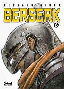 Berserk, tome 6 par Miura