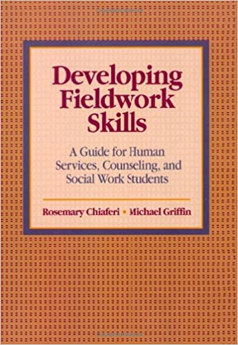__DJVU__ Developing Fieldwork Skills: A Guide For Human Services, Counseling, And Social Work Students. Student Henrik afirma VIAJES Solid graduate