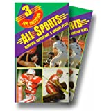 All Sports: Bloopers, Superstars