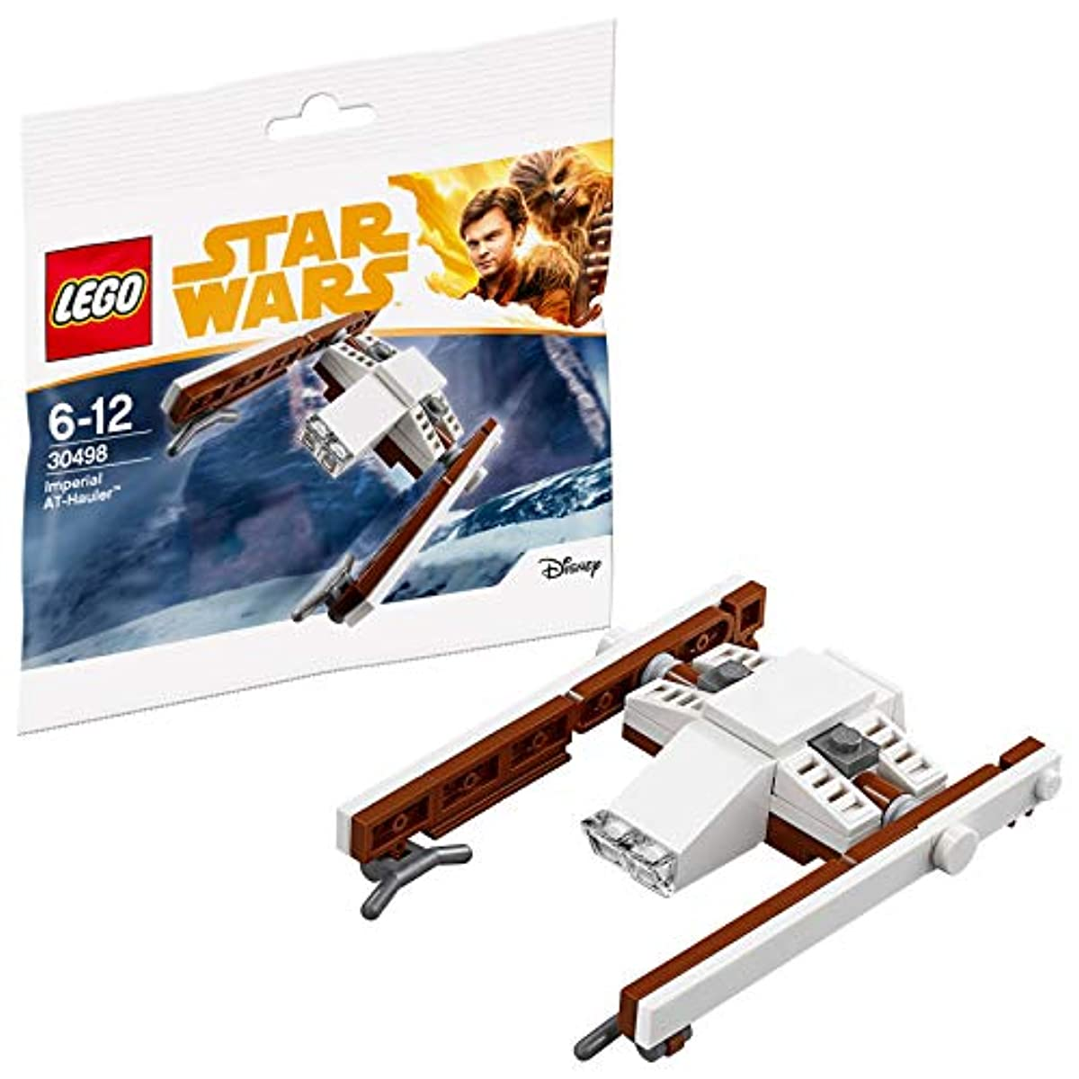 [해외] 레고(LEGO) 스타워즈 임페리얼 AThow 라 <미니 세트>