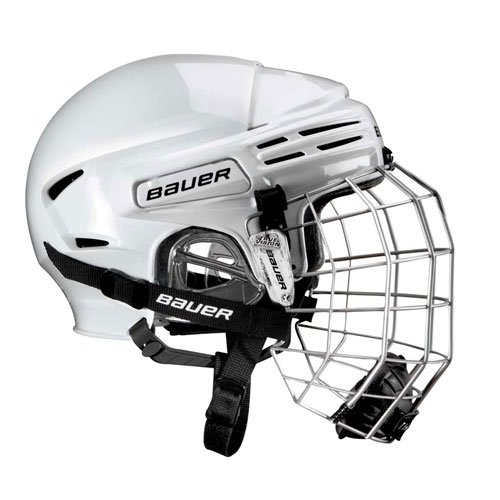 Bauer 7500 casco Combo