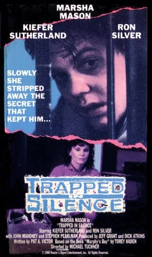 Trapped in Silence [VHS]