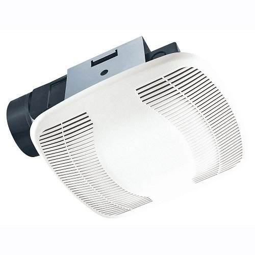 Air King BFQ50 ENERGY STAR Qualified SNAP-IN Exhaust Fan, 50 CFM by Air King