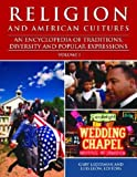 Religion and American Cultures, Gary Laderman, 157607238X