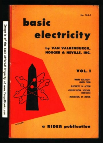 basic electricity (Vol. 1)
