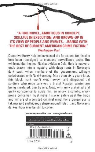 The-Redbreast-A-Harry-Hole-Novel-Harry-Hole-Series