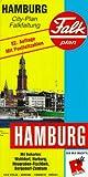 Falk Pläne, Hamburg, Falkfaltung