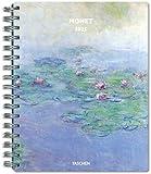 Monet - 2015, TASCHEN, 3836552485