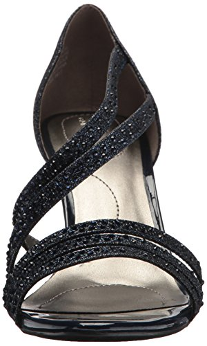 Bandolino Womens Meggie Pump Navy