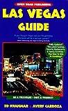 Las Vegas Guide, Ed Kranmar and Avery Cardoza, 1892975106