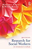 img - for Research for Social Workers: An Introduction to Methods book / textbook / text book