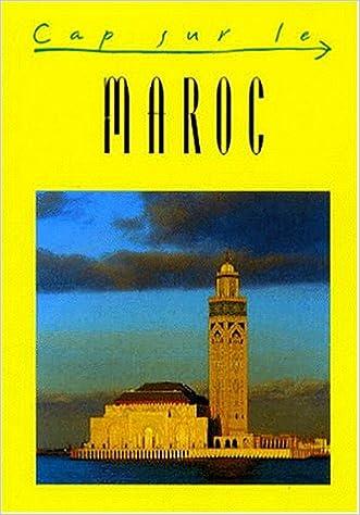 Téléchargement Maroc pdf ebook
