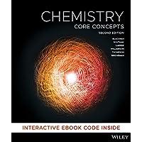 Chem Core Concepts 2E Hybrid