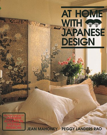 At Home With Japanese Design: Accents, Structure and ()