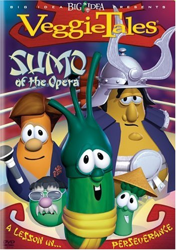 The 4 best sumo of the opera dvd