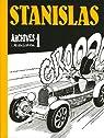 Stanislas, Archives 1 par Barthélémy