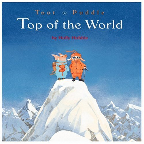 Read Online Top of the World pdf epub