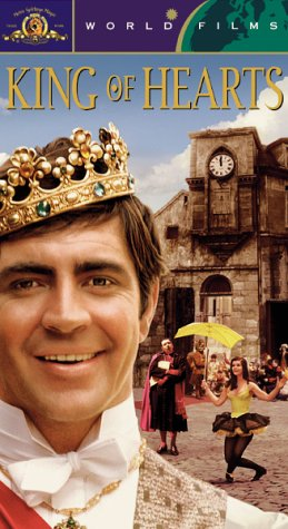 King of Hearts [VHS] PDF