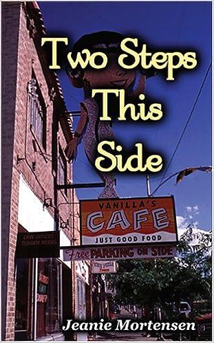 Image result for two steps back cafe
