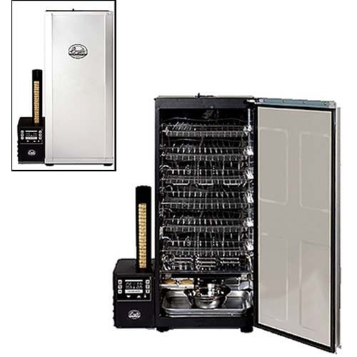 Bradley BTDS108P Digital 6-Rack Smoker
