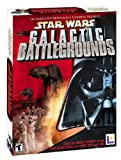 Star Wars: Galactic Battleground