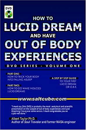 Amazon com: How To Lucid Dream And Have Out Of Body Experiences