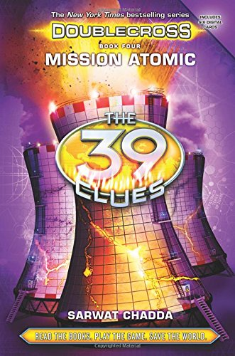 the 39 clues book 4 - 5