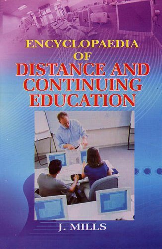 Encyclopaedia of Distance and Continuing Education