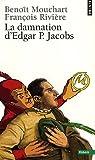 La damnation d'Edgar P. Jacobs par Rivière