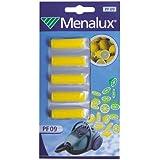 Menalux PF09 - Ambientador para aspiradoras (limón)