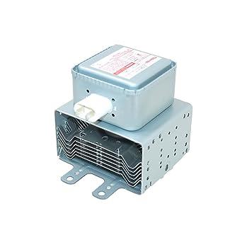 Verwonderlijk Magnetron:Type 2M240H for Philips Whirlpool Microwave Equivalent BM-48