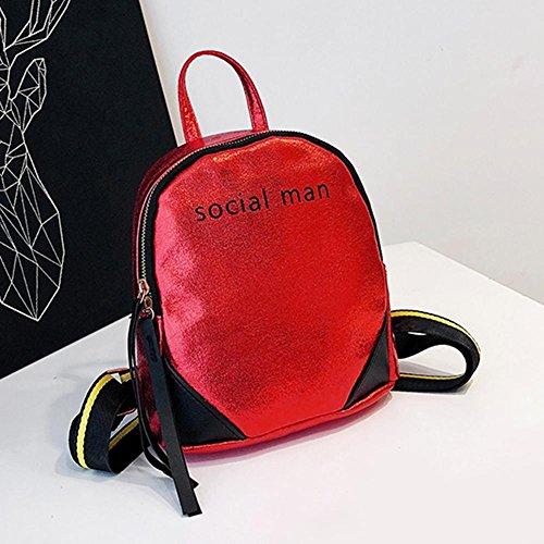 Bolso Red Everpert Hombro Rojo Red Mujer para Everpert al 7XdUgrd