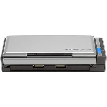 Fujitsu S1300i Portable Duplex Scanner
