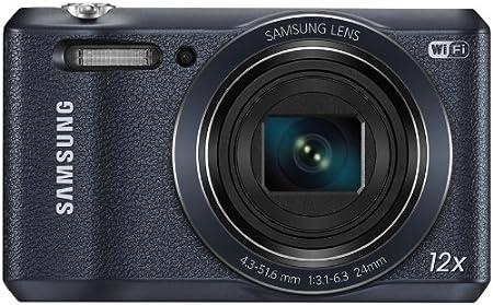Samsung WB35F - Cámara compacta de 16.2 MP (Pantalla de 2.7