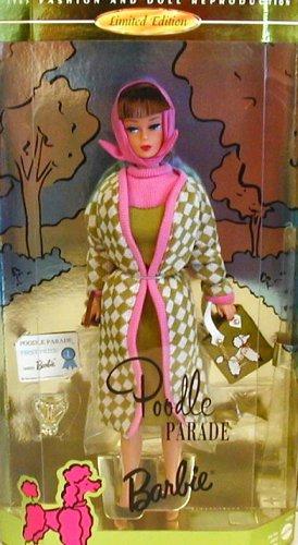 Barbie 1995 Poodle Parade Limited Edition