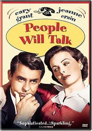 """Résultat de recherche d'images pour """"PEOPLE WILL TALK"""""""