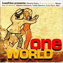 One World: Lusafrica Sampler