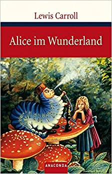 Book Alice im Wunderland