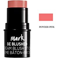 Avon Mark Be Blushed Cream Blush Stick - Powder Pink
