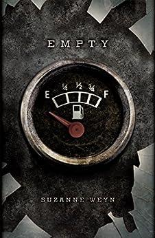 Empty by [Weyn, Suzanne]